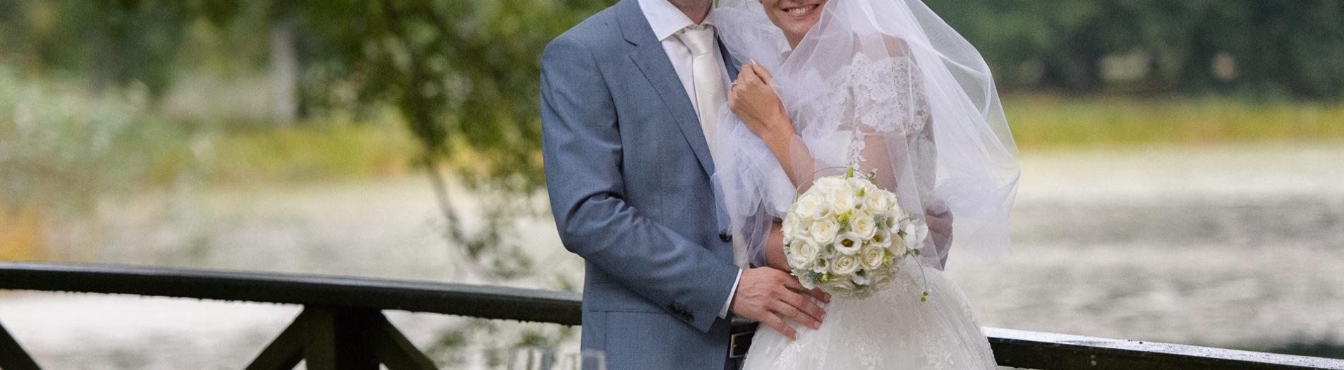 Wedding Tatiana and Peter