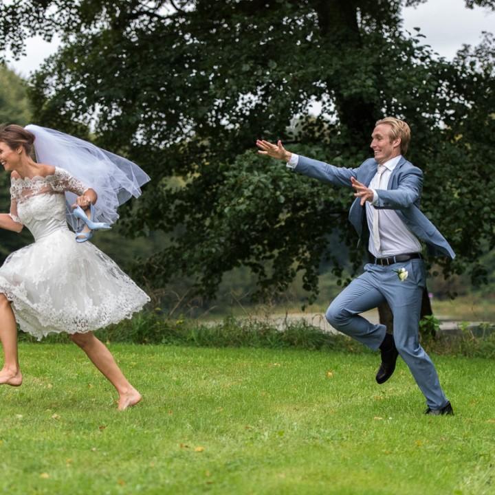 Bryllup Tatiana og Peter