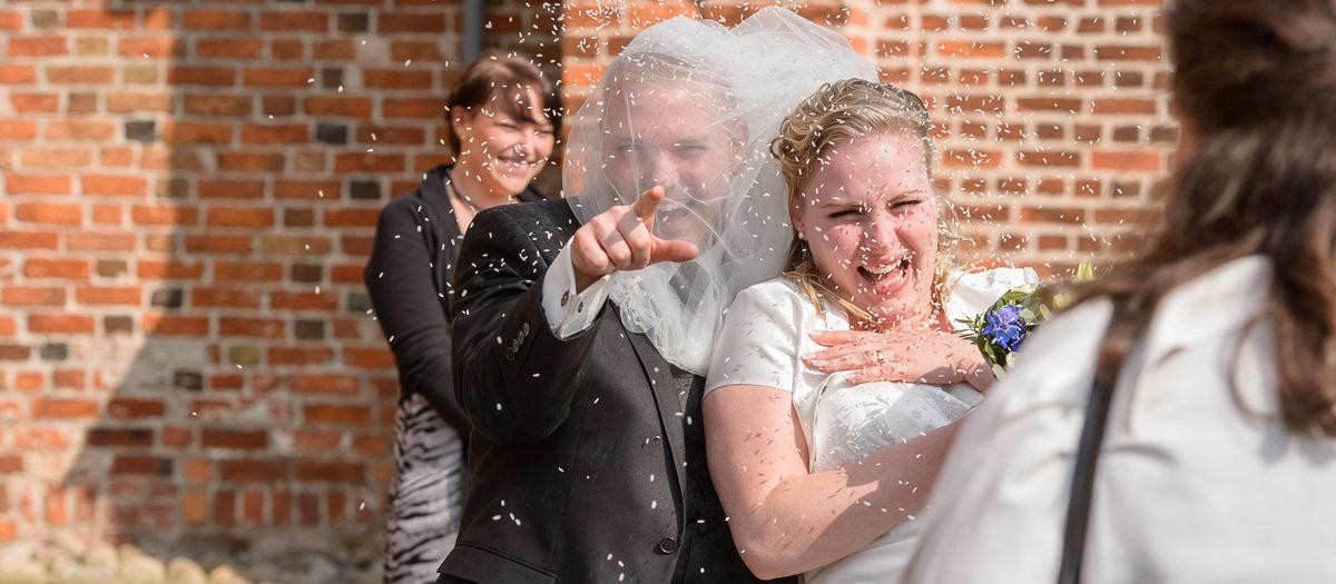 Wedding Anja and Tobias